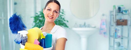 ev işlerine yardımcı